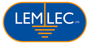 Lemlec Ltd – Electrical & Mechanical Contractors Logo
